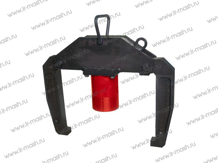 Съемники гидравлические для станков качалок